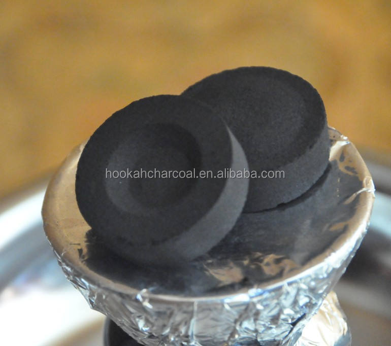 Best quality shisha hookah charcoal