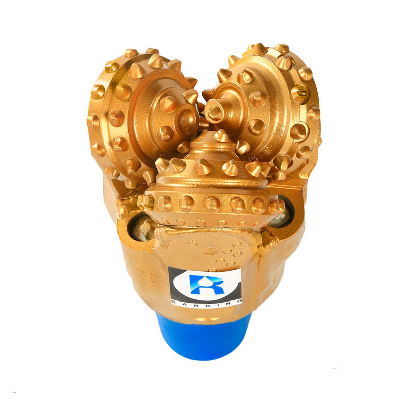 drill bit mining machinery parts tci roller cone drill bit for sale