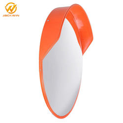 Convex Unbreakable Traffic Mirror  For Road Safety and Shop Security
