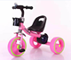 Children learn to ride on car necessary training and education Balance bike baby tricycle india market