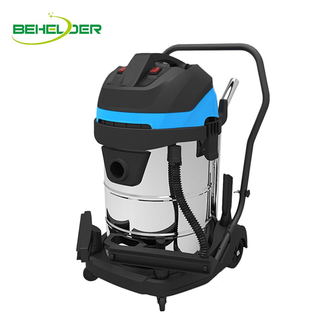 Strong base sofa cleaning machine vacuum cleaner with drainage function