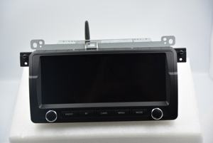 8.8 inch Android 9.0 Car DVD Player STEREO auto GPS NAVI for BMW 3 Series E46 M3 1998-2006 radio navigation media 64G PX6