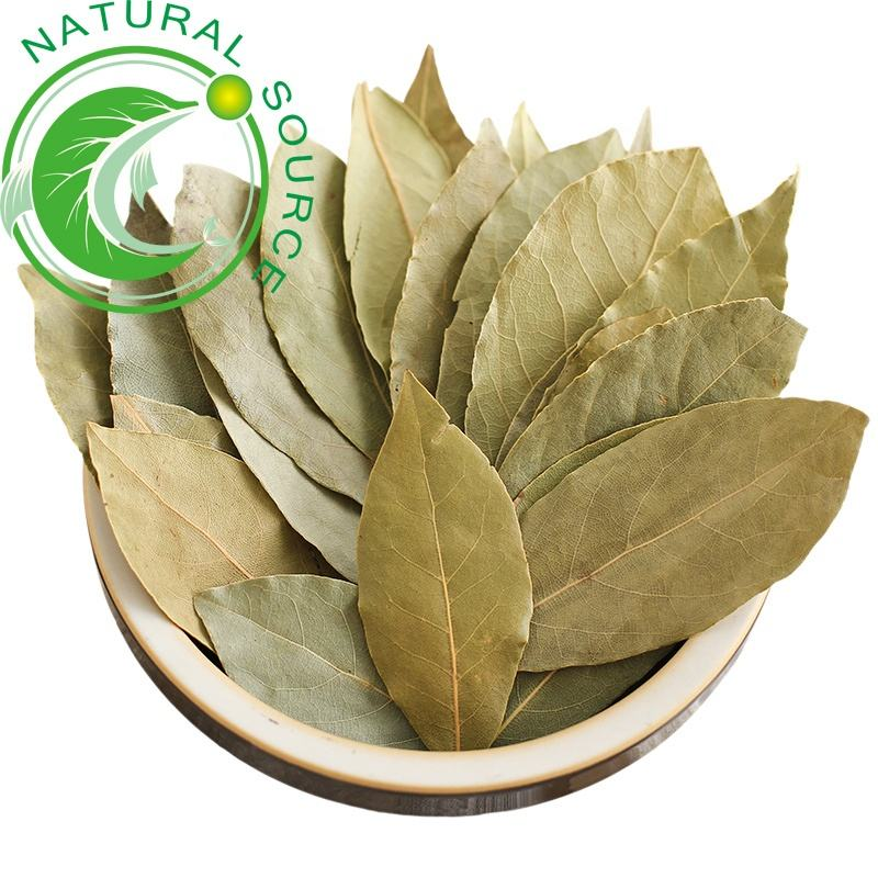 Xiang Ye Wholesale Single Spice High Quality Natural Seasoning Bay Leaf Laurus Nobilis Leaves