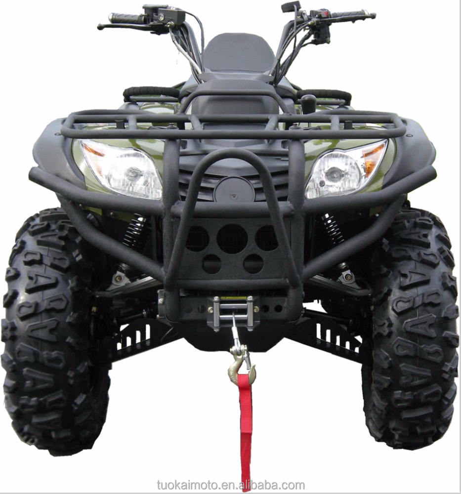 Adult 500cc ATV front-differential lock,32HP powerfull Quad bike 500cc for sale (TKA500E-D NEW)