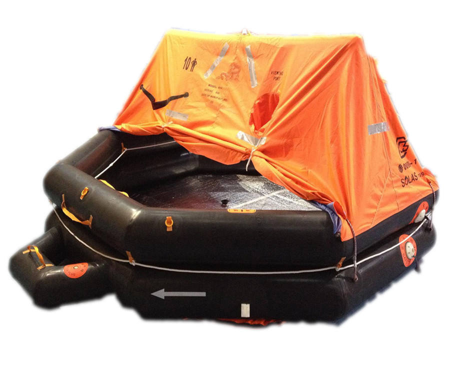 OEM Marine Self-righting Inflatable Liferafts For Sale