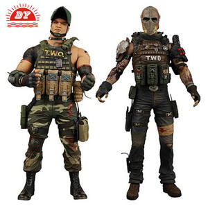make your own gi joe toys action figures