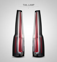 Led Auto Taillight for New designs Chevrolet Suburban Tahoe of Car Accessories Lighting System 2015 2016 (ISO9001&TS16949)