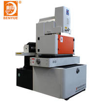DK Series 7750 Autocut Control Wire Cut Edm with Competitive Price