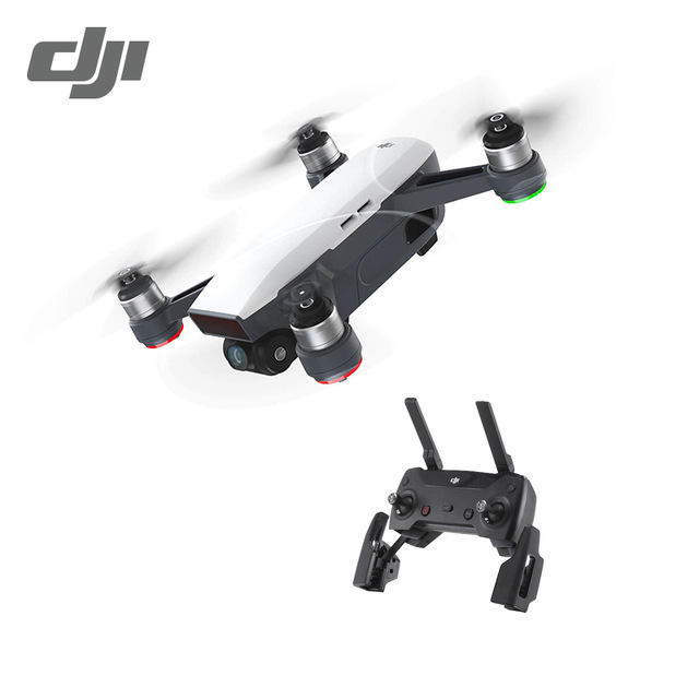 2019 Hot Sale DJI Spark Fly More Combo Drone 1080P HD Camera Drones Five colors original in stock DJI Spark Controller Combo