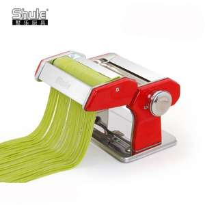 QF-180 Manual household pasta machine germany