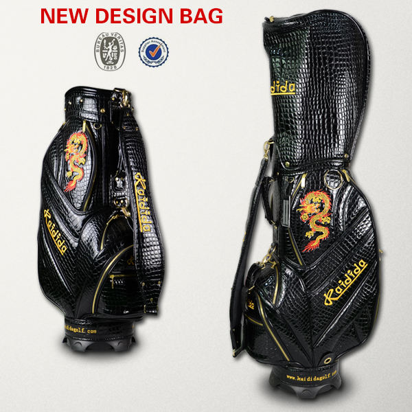 Kaidida brand Golf bag with original quality