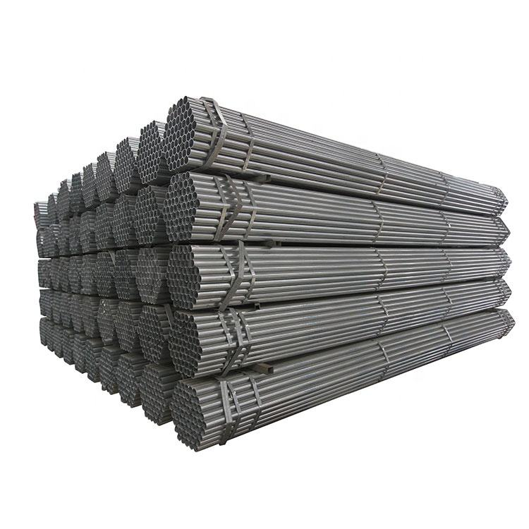 "1 1/2"" Gi Pipe Corrugated Galvanized Steel Pipe"