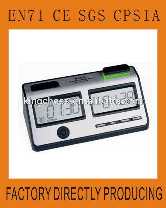Digital chess clock HLK-CC-2