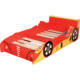 RC303 China Manufacturer HT-SCSB01 Kids wood Race Car Bed