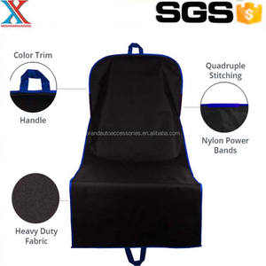 Poliestere impermeabile in nylon oxford car seat protector covers