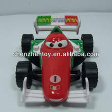 ABS Friction Pixar Car toy by Professional Toys Directly Provided