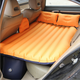 Mattress Air Bed With Shelter One-Piece Car Inflatable Mattress Air Bed Car Air Mattress Car Mattress
