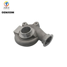 OEM mud pump parts in oil industry