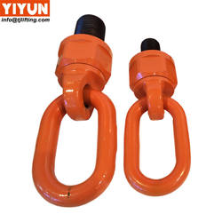 concrete lifting eye anchor/rotating lifting point-metric th