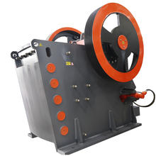 Easy transport timely after-sales service stone crusher plant price in india