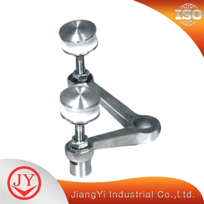 Reasonable Price Glass Curtain Wall Clamp Spider Fitting Types