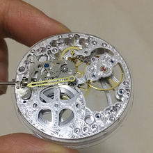 High quality watch mechanical movement