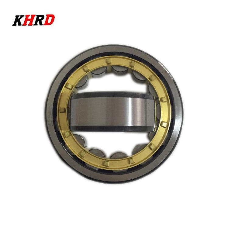 NU2330 bearing The Specification of NU32630 Cylindrical Roller Bearing 160*340*114mm