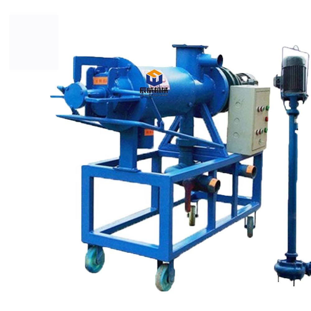 Solide Flüssigkeit Separator für Recycling Tier Gülle, Gülle/Dünger Solide Flüssigkeit Separator <span class=keywords><strong>Maschine</strong></span>