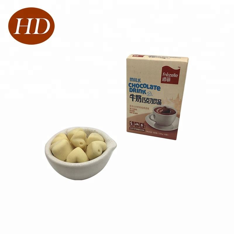 Made from China best deodorized shea cacao butter 25kg for candy