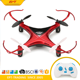 Universal Remote Control Drone/Quadcopter/Aircraft With 4-axis Gyro