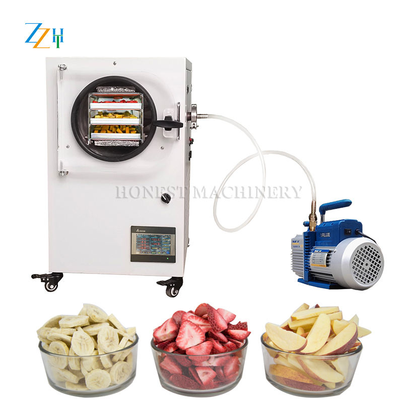 Professionele Mini Freeze Droger/Mini Freeze Droogmachine