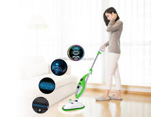 WHL-802 UV 2016 steam mop with UV lamp