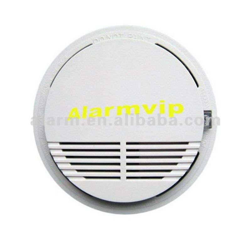 Экономические независимый детектор дыма с EN14604 утверждено