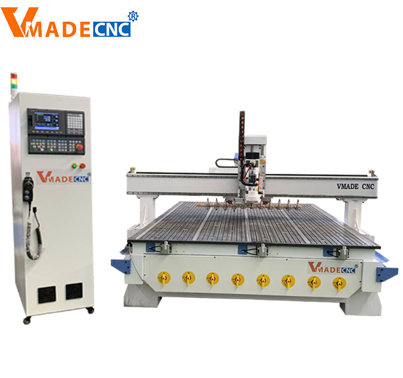 1325 2030 Atc Holz Cnc Router, China Holz Router Cnc, Cnc Karussell Maschine