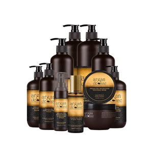 Argan De Luxe Argan Oil Hair Care Treatment