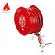 Fixed Type Fire Hose Reel 0.75'' X 30 Meters Manual Fixed Fire Hose Reel