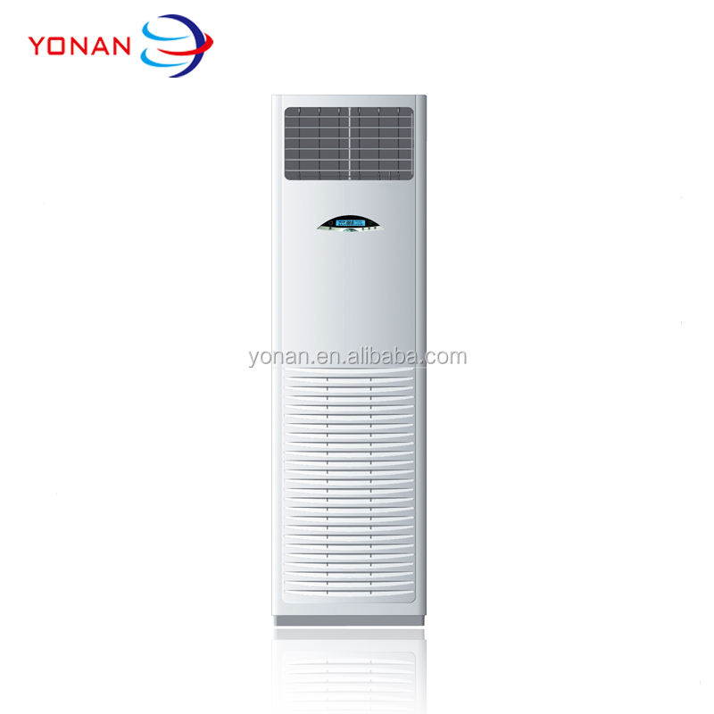 380V Free Standing Air Conditioner Stand 48000 Btu Floor Standing Air Condition Units