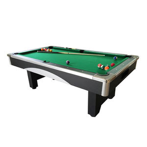 Superieure Air Hockey Tafel Hot Selling Beweegbare Houten Franse Biljart