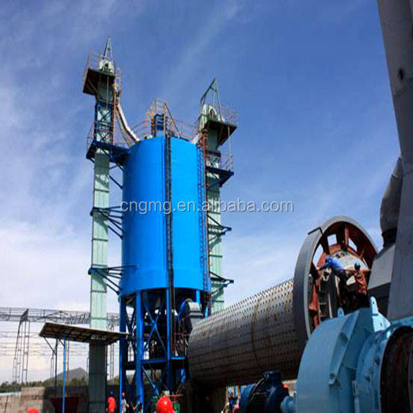 1500tones per day Cement Grinding Plant to Grind Cement Clinker In Cement Factory