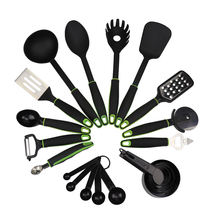 Best selling kitchen gadgets and nylon cooking utensils set