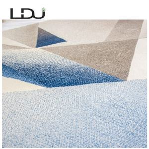 China Rugs And Carpets Supplier Customized Hotel Room Carpet Rectangle Rug