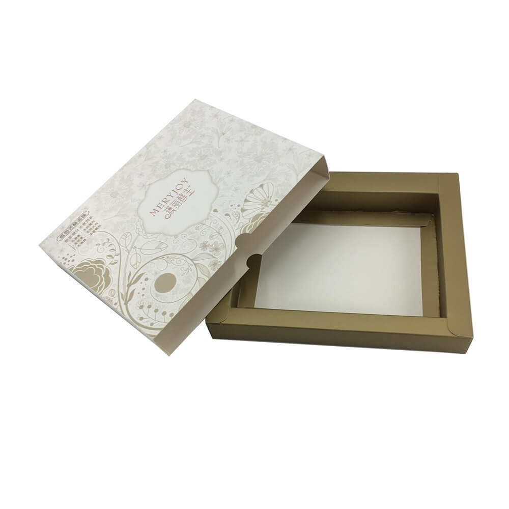 Customized 20x20 paper boxes customize jewelry paper box taiwan custom take away paper box / disposable food containers