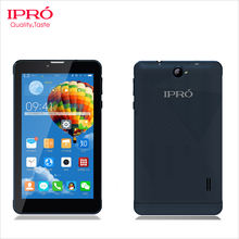 long standby 2500mAh IPRO unlocked original calling tablet with cheapest price