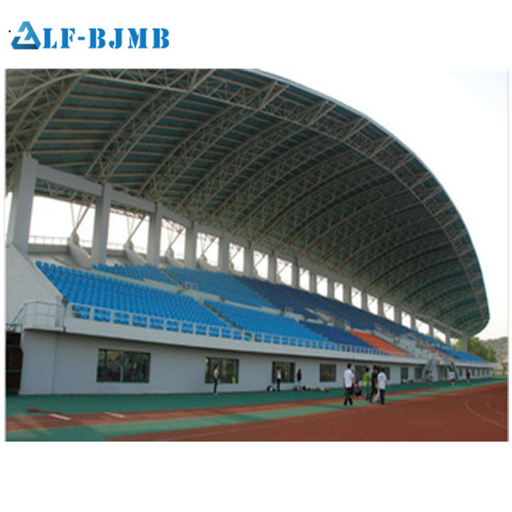 Steel Space Frame Conference Function Hall Roof