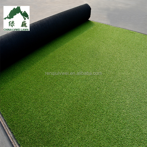 10MM Hebei Selling-well Small Artificial Grass Synthetic Turf