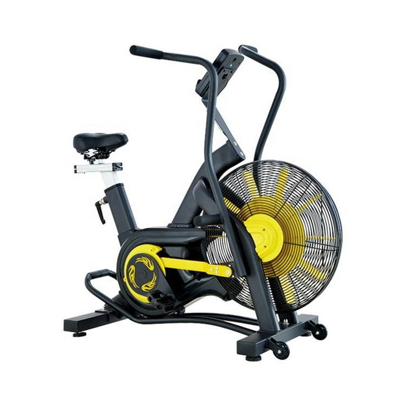 Gym Fitness Equipment Indoor Cycling Commercial exercise air bike