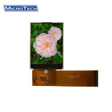Hot-selling special 2.4 inches LCD with 240*320 resolution TFT screen