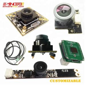 High Strength Manufacturers SONY SAMSUNG OV Sensor Wide Angle CMOS OEM Camera Module