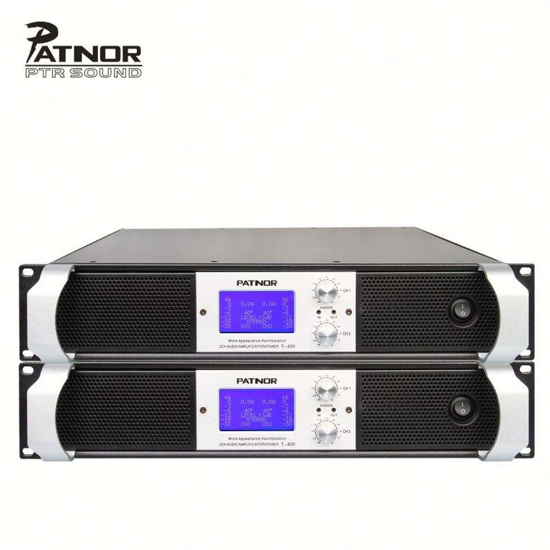 Enping Naphon 4 Channel Pro Sound Power Amplifier
