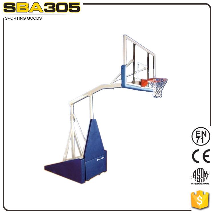 Standard faltbare <span class=keywords><strong>basketball</strong></span> stehen